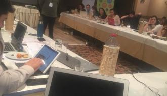 STÖ'ler için Dijital Okuryazarlık ve Dijital Dönüşüm Eğitimi